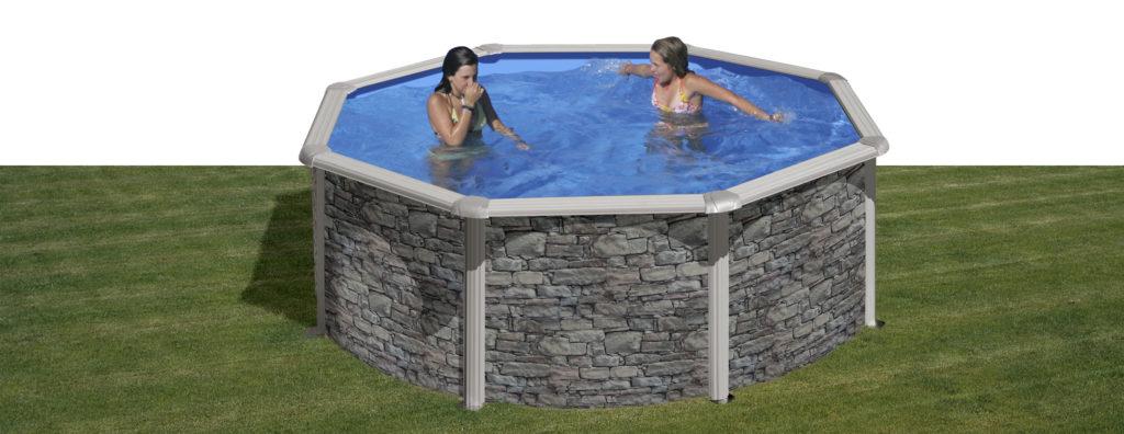 Corcega 350x132 piscinas garrido estufas de orujo for Piscinas garrido