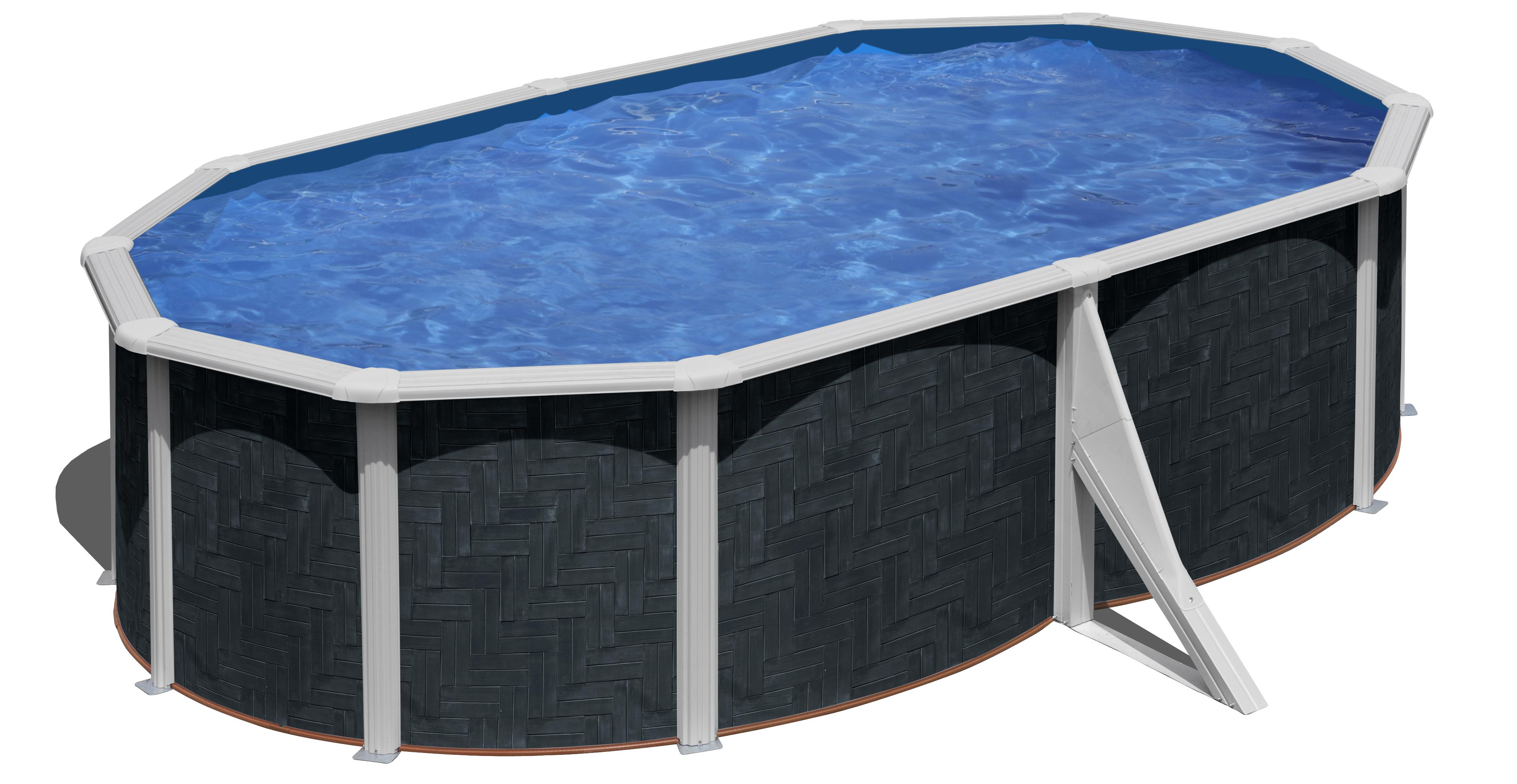 Rattan 500x350x132 piscinas garrido for Piscinas garrido