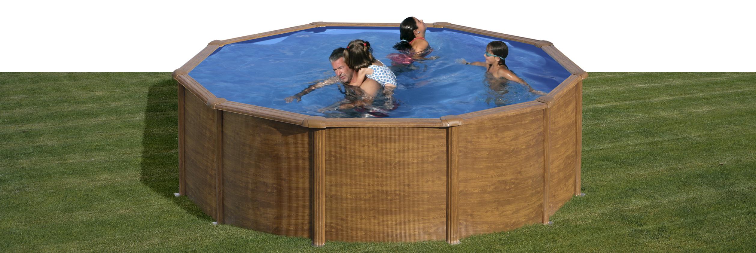 Pacific 460x120 piscinas garrido for Piscinas garrido