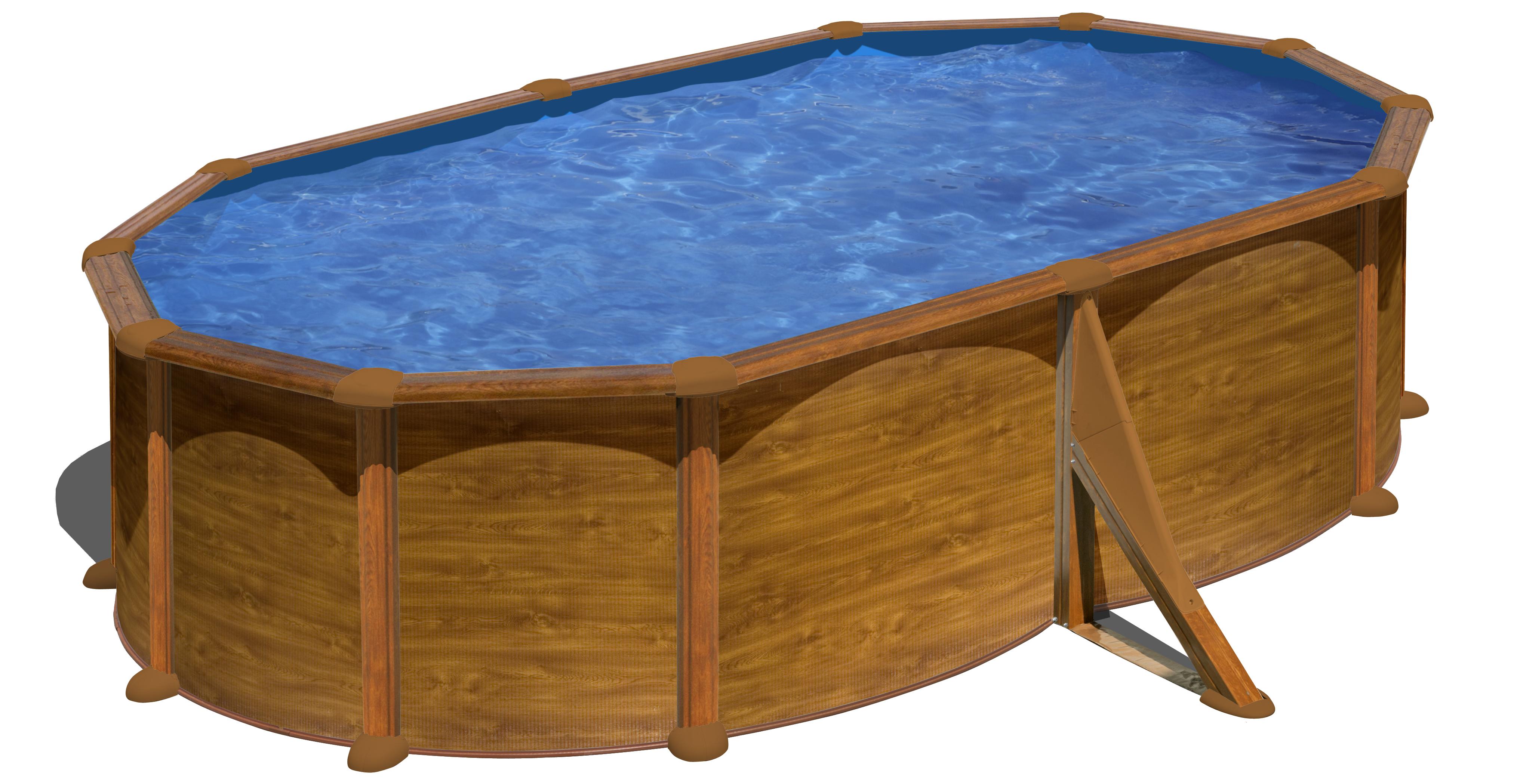 Sicilia 500x300x120 piscinas garrido for Piscinas garrido