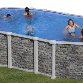 Santorini archivos piscinas garrido for Piscinas garrido