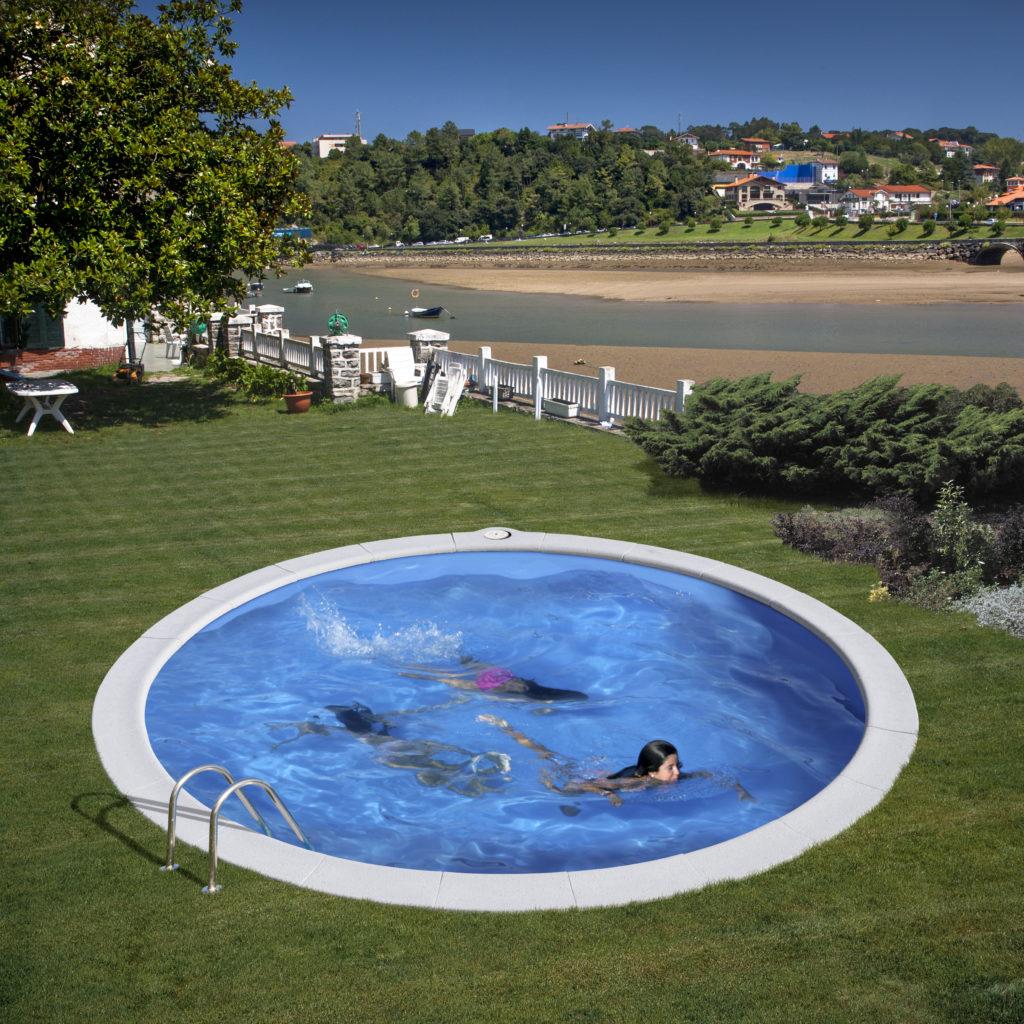 Sumatra 350x120 piscinas garrido estufas de orujo for Piscinas garrido