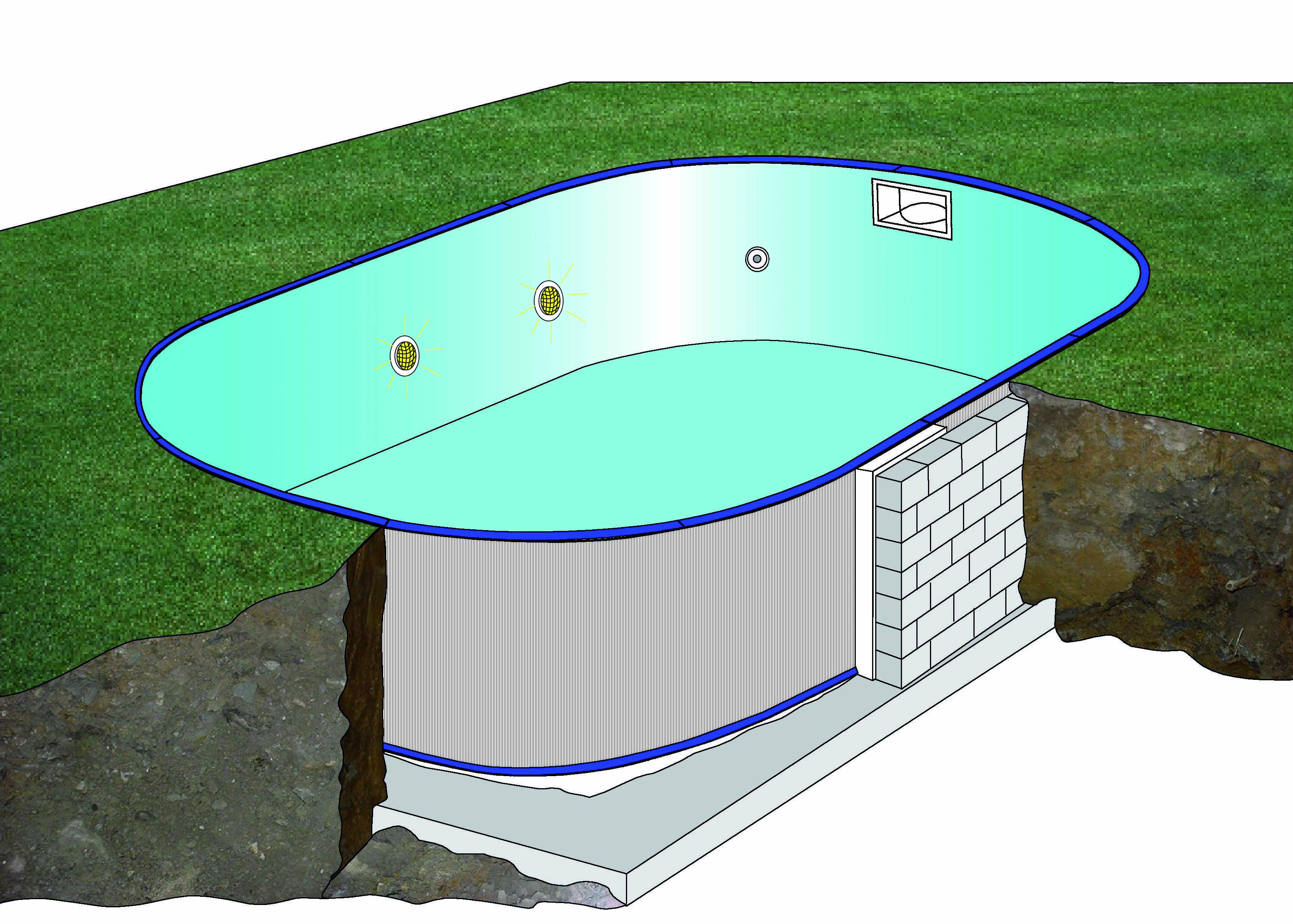 Sumatra 500x300x120 piscinas garrido for Piscinas garrido