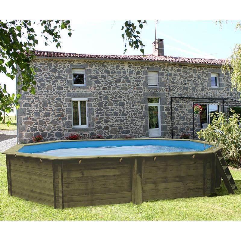 Sunbay safran 637x412x133 piscinas garrido estufas de for Piscinas garrido