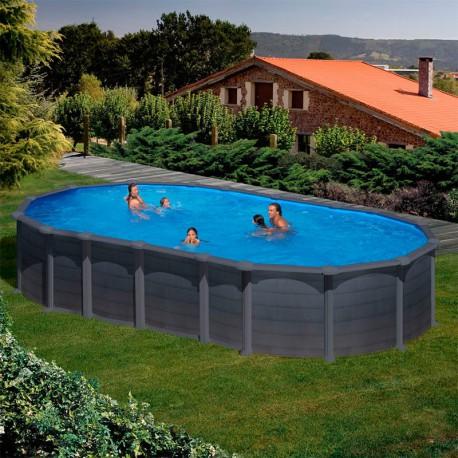 Capri 610x375x132 piscinas garrido estufas de orujo for Piscinas garrido