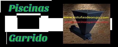 Piscinas Garrido - Estufas de Orujo